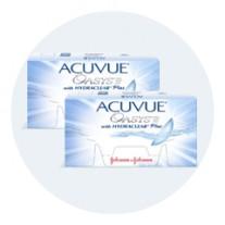 Kontaktní čočky Acuvue Oasys 6ks