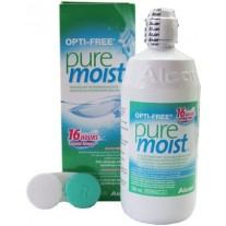 roztok na kontaktní čočky Opti-Free PureMoist 300ml