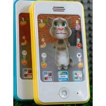 Mobilní telefon - edukativní hračka
