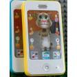 Mobilní telefon CAT TOM - edukativní hračka